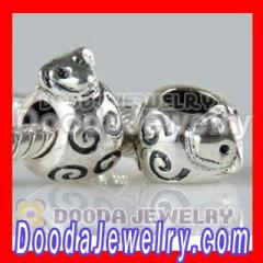 european 925 Sterling Silver Bead