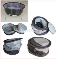 Easy to Carry Mini Barbecue Grills