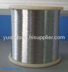 304 304L 316 316L stainless steel wire wire mesh