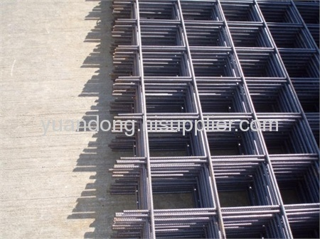 Heavy Welded Wire Mesh reinforcement mesh