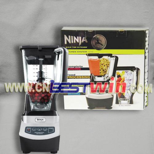 NIinja Deluxe Kitchen Blender