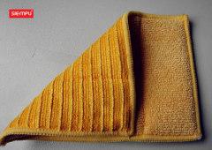 Microfiber Dish Cleaning Pad/Sponge(XQK-C016)
