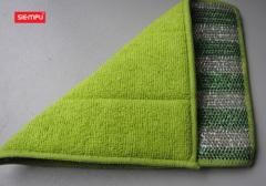 Microfiber Dish Cleaning Pad/Sponge(XQK-C018)
