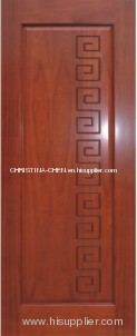 interor solid/ veneer wood door; entrance wooden door;