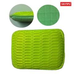 Microfiber Dish Cleaning Pad/Sponge(XQK-C023)
