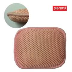 Microfiber Dish Cleaning Pad/Sponge(XQK-C024)