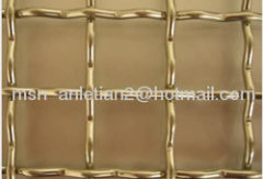 brass mesh supplier