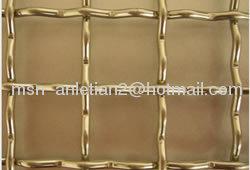 brass mesh supplier