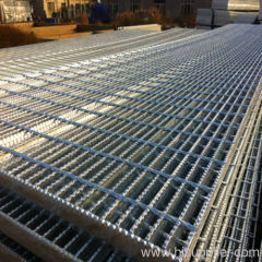 steel gratig/flooring grating/bar gratig/metal grating
