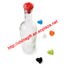 Bottle Screw Wine Bottle Stopper