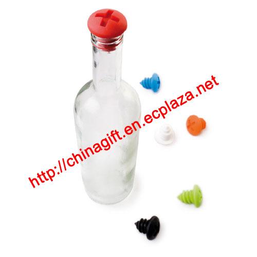 Bottle Screw Wine Bottle Stopper