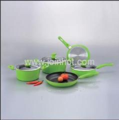 5PCS Kitchen Non stick Cookware Set