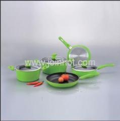 Kitchen Non stick Cookware Set