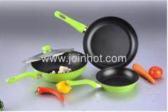 aluminum Cookware grill pan Set