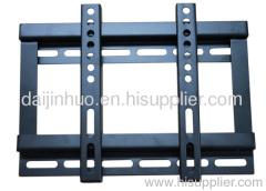 low profile wall mount bracket