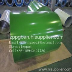 A653 Color Steel-JISG 3122 Color Steel-A653 Color On Metal