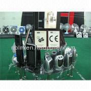 Our Product and Service