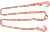 Lashing Chain with Eye Hook