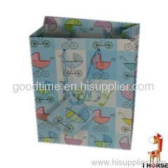 promotional paper boutique bags