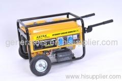 3kva home petrol generator