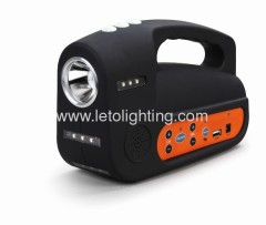 12hours working time LED Multifunctional lamp Made in China