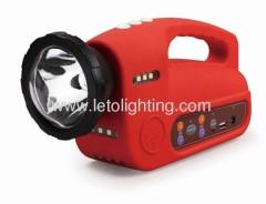LED Multifunctional lamp