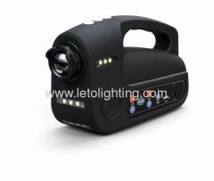 LED Multifunctional Lamp 21led Made in China