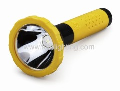 3W Rechargeable LED Flashlight