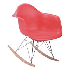 Best Rocking rocker chairs RAR Rod Base Eames Armchair living room furniture chairs shops