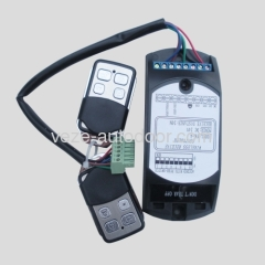 remoter for automatic door