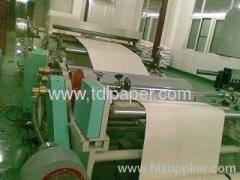 Trident Long paper products Co.,Ltd.