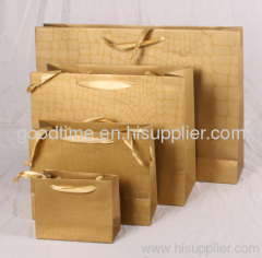 raw materials of paper bag