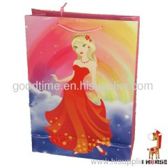 new fashion 2012 cloth bag