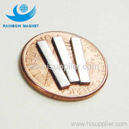 permanent magnet slice
