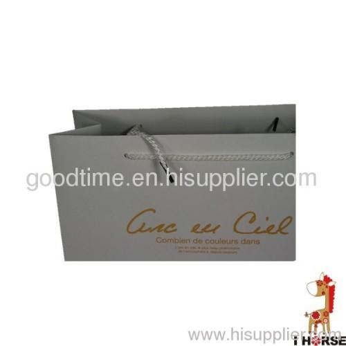 4C printing paper bag