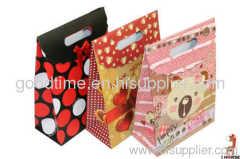 2012 quality paper bag