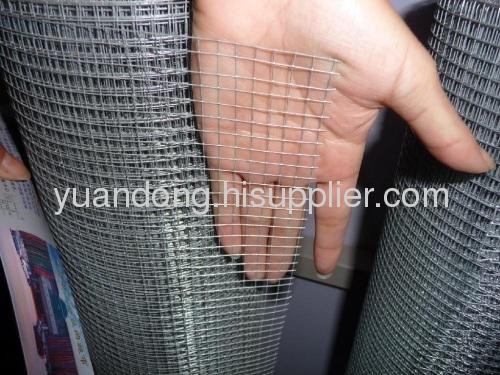 welded reinforcement mesh panel