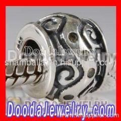 Sterling european Style Charms