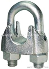 Wire Rope Clip Type A