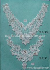 lace for wedding dress