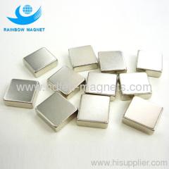 Neo magnet blocks