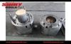 15Ltr pail mould/ 4 gallon bucket mould