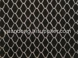 stainless steel steel wire bed surface mesh spring wire mesh