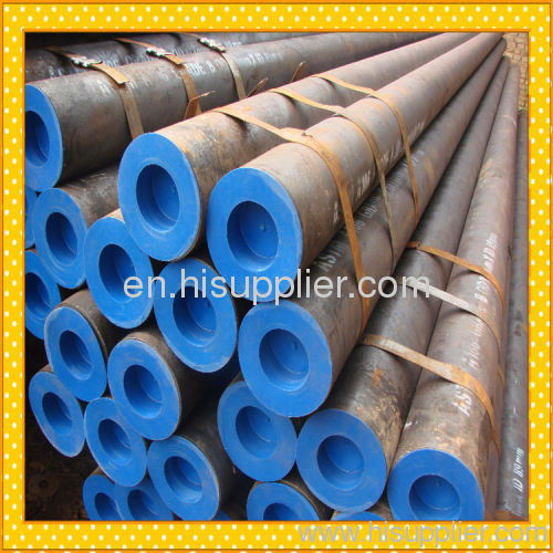 ASTM A178-C/A210-A-1 seamless carbon steel pipe