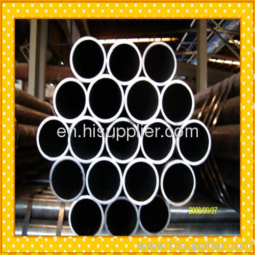 ASTM A210-C/A333-1.6 seamless carbon steel pipe