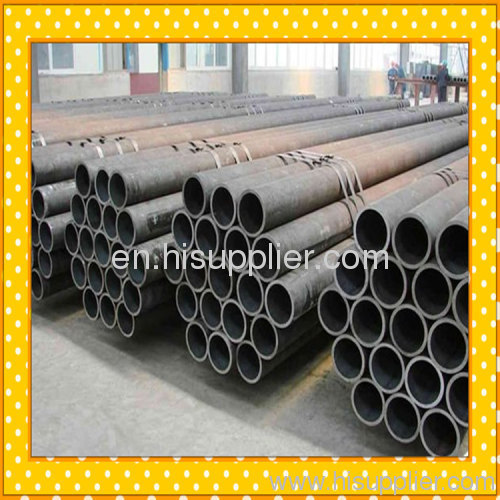 ASTM A192/A226 seamless carbon steel pipe