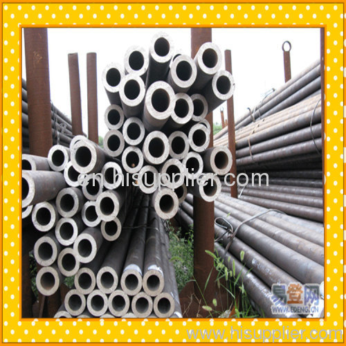 ASTM A179-C/A214-C seamless carbon steel pipe