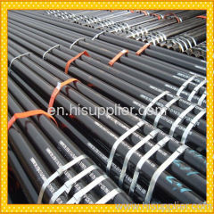 ASTM A106/A53/A135 Gr A seamless carbon steel pipe