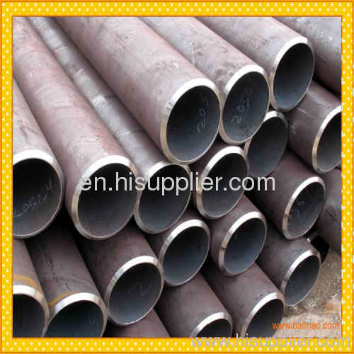 Din St33/St37/St35.4/St35.8 seamless steel pipe and tube