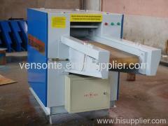 rags/thread/textile cutting machine